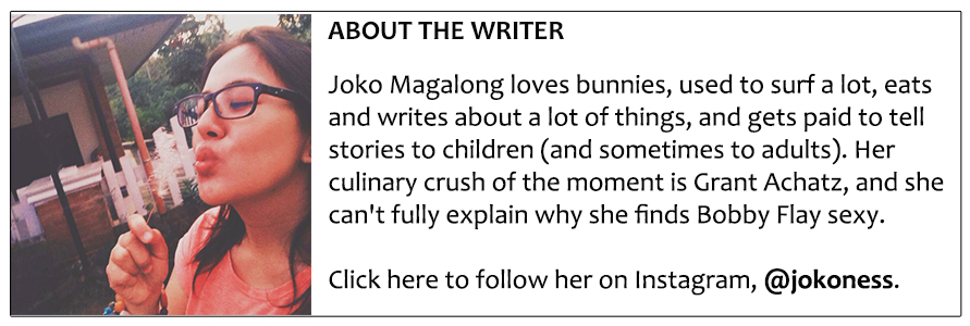 Writer-Jokoness